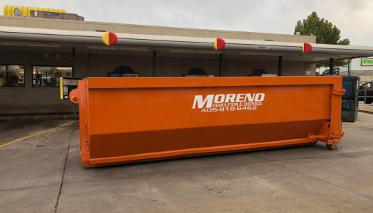 Roll Off Dumpster Rentals Noble Oklahoma